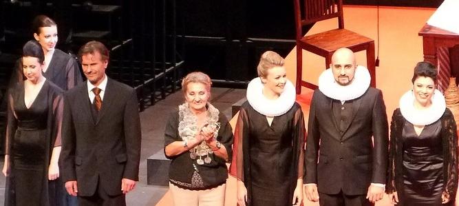 Rigoletto in Erl