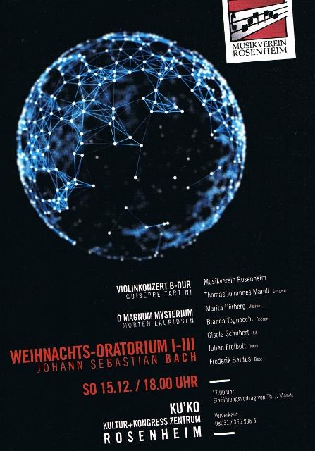 Rosenheim Christmas Concert 13