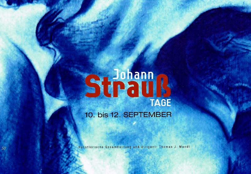 Strauss Tage