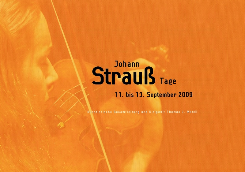 Johann Strauß Tage